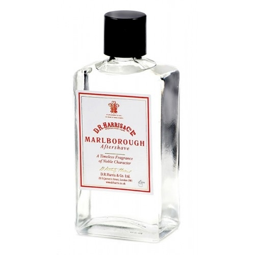 D.R. Harris Marlborough Aftershave 100ml