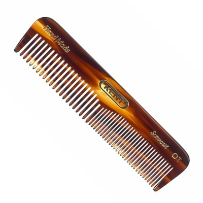 Kent: Pocket Comb - coarse/fine, 112mm