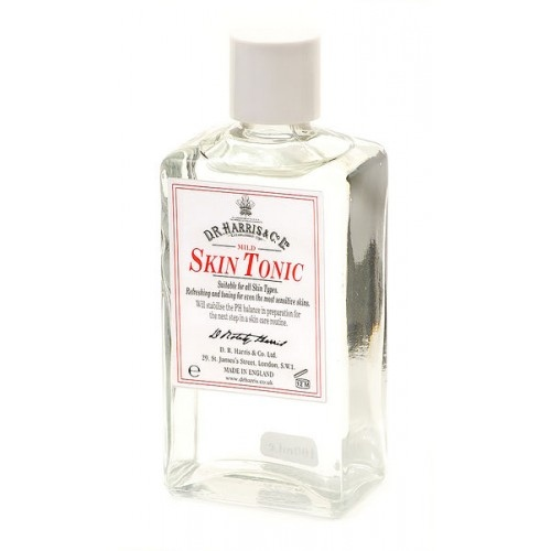 D.R. Harris: Mild Skin Tonic 100ml