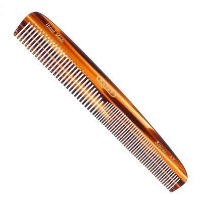 Kent: Comb 3T (Handmade 165mm comb, coarse/fine teeth)