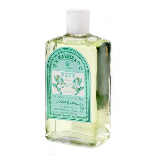 D. R. Harris: Pine Bath Oil 100ml