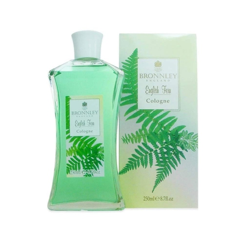 Bronnley English Fern Cologne 250ml