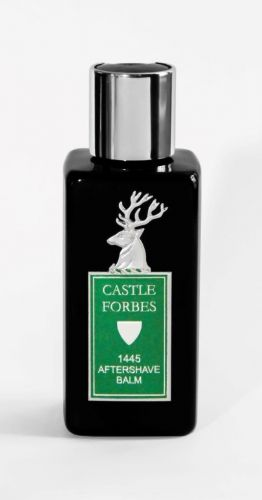 Castle Forbes 1445 After Shave Balm 150ml
