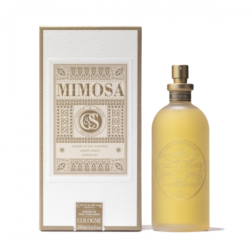 Czech & Speake Mimosa Eau de Toilette Spray 100ml