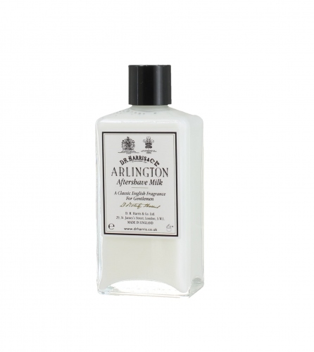 D.R. Harris Arlington Aftershave Milk 100ml