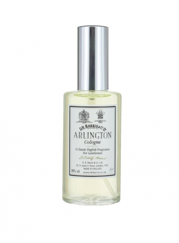 D.R. Harris Arlington Cologne Spray 50ml