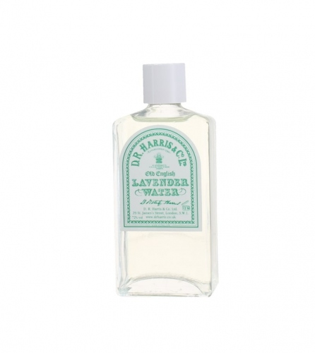 D.R. Harris Old English Lavender Water 100ml
