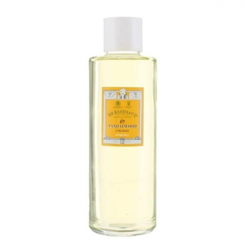 D.R. Harris Sandalwood Aftershave 500ml