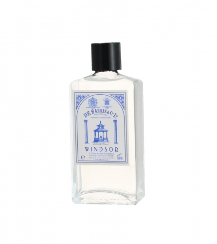 D.R. Harris Windsor Aftershave 100ml