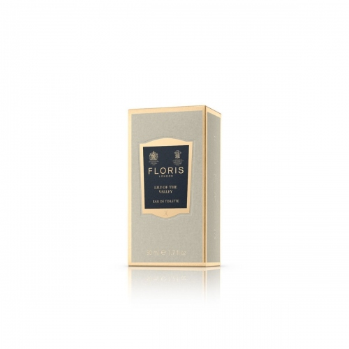 Floris Lily of the Valley EDT 50ml