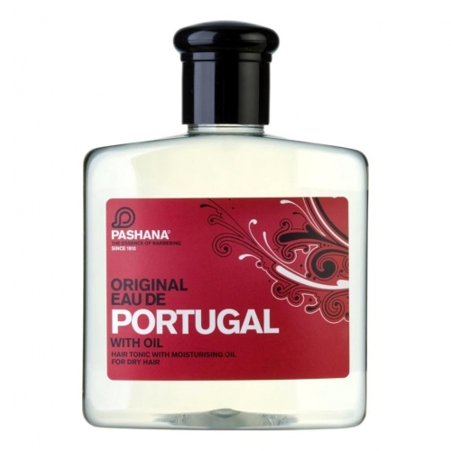 Eau de Portugal Hair Lotion 250ml mit Öl