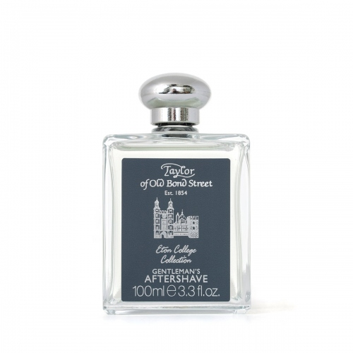 Taylor of old Bond Street Eton College Aftershave 100ml