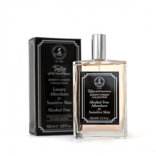 Taylor of Old Bond Street Jermyn Street Aftershave 100ml (alkoholfrei)