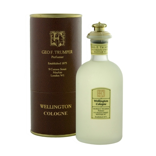 Geo.F. Trumper Wellington Cologne 100ml